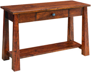 Cambridge Hardwood Sofa Table