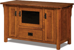 Camden Flat Screen TV Cabinet