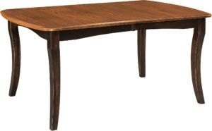 Canterbury Leg Dining Table