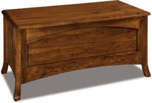 Carlisle Blanket Chest