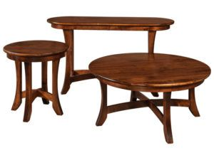 Carona Occasional Table Set