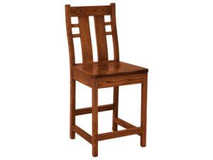 Cascade Bar Stool