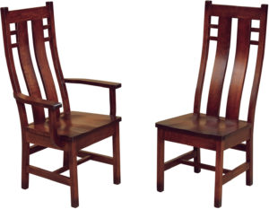 Cascade Dining Chair