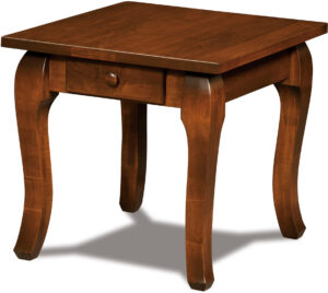 Cascade Amish End Table