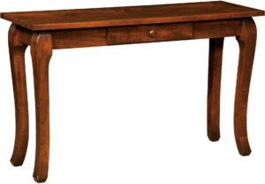 Cascade Amish Sofa Table