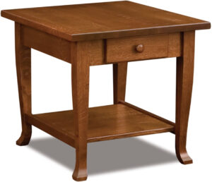 Charleston End Table