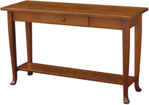 Charleston Sofa Table