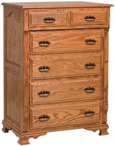 Classic Heritage Tall Chest