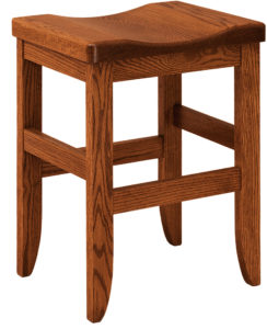 Clifton Stationary Bar Stool