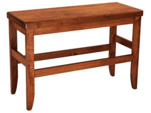 Clifton Hardwood Bench