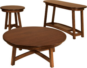 Colbran Collection Occasional Table Set