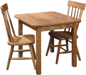 Comback Youth Table
