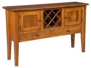 Conner Wine Sideboard