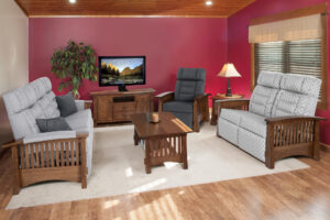 Craftsman Mission Style Room Collection