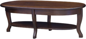 Crestline Collection Coffee Table