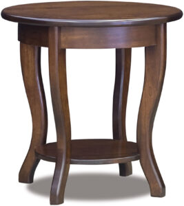 Crestline Collection End Table