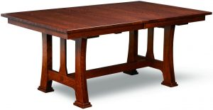 Custer Dining Table