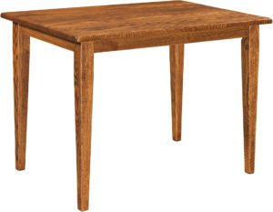 Dayton Leg Dining Table