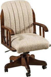 Delray Desk Chair