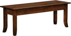 Dresbach Hardwood Bench