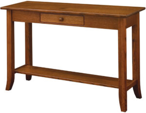 Dresbach Open Sofa Table