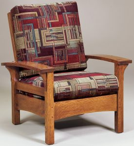 Durango Hardwood Chair
