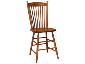 Easton Shaker Bar Stool