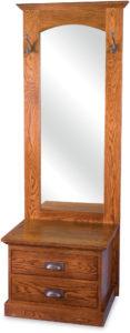 Elena Hall Wood Seat