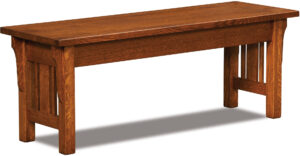 Elliot Hardwood Bench