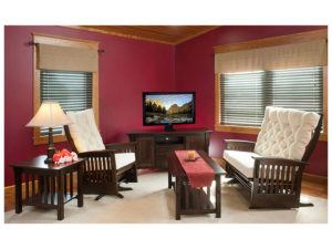 Finley Slat Style Deluxe Room Collection