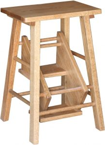 Step Stool-Ladder