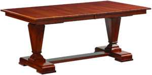 Fulton Trestle Table