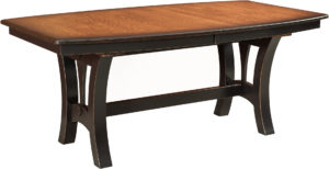 Grand Isle Trestle Table