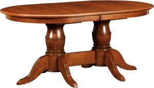 Harrison Oval Dining Table