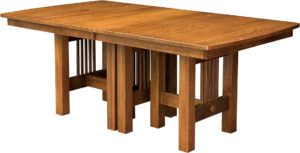 Hartford Wooden Dining Table