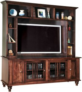 Harvest Large TV Stand