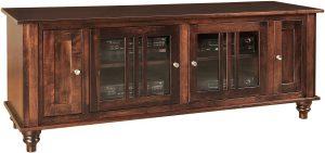 Harvest TV Cabinet