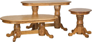 Hawkins Occasional Table Set