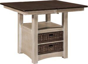 Heidi Cabinet Dining Table