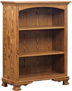 Heritage Shorty Bookcase