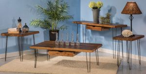 Hyde Occasional Table Set