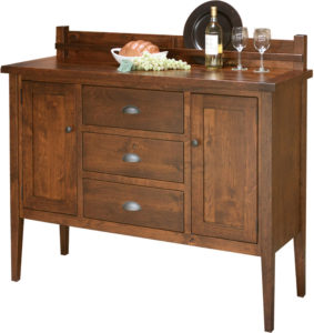 Jacoby 3 Drawer Sideboard
