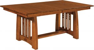 Jamestown Dining Room Table