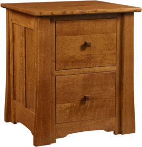 Jamestown Filing Cabinet
