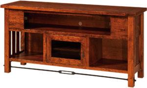 Jordan TV Cabinet