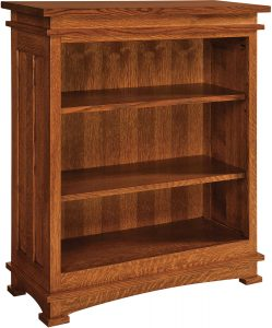 Kenwood Shorty Bookcase