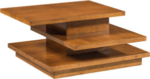 Kewask Square Coffee Table