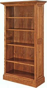 Kincade Tall Bookcase