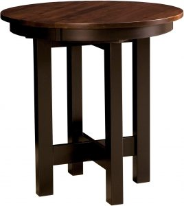 LaCrosse Pub Dining Table