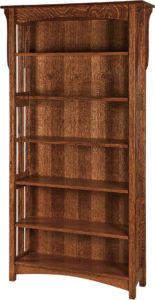 Landmark Bookcase Collection